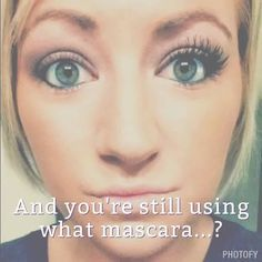 This is the most amazing mascara I have ever used! It conditions and fortifies your lashes to keep them healthy and strong! #Younique #makeup #mascara www.youniqueproducts.com/Tragedy8101