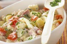 Italský bramborový salát