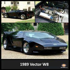 1989 vector w8