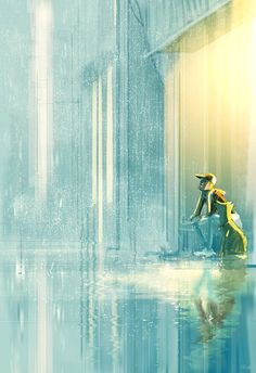 -It's raining, it's pouring..... by PascalCampion on DeviantArt