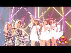3.5 LIVE モーニング娘。'17『ジェラシー ジェラシー』Morning Musume。'17Jealousy Jealousy - YouTube
