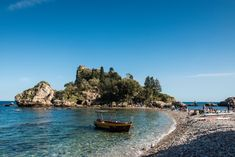 Retracing Truman Capote's Moment in the Mediterranean Sun - The New York Times Places To Travel, Places To Go, Travel Destinations, Forest Path, Places In Italy, Southern Italy, Seaside Towns, Fishing Villages, British Isles