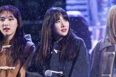 WJSN - SeolA Yuehua Entertainment, Starship Entertainment, Xuan Yi, Cheng Xiao, Cosmic Girls, Korean Girl Groups, Kpop, Concert, Character
