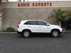 2013 Kia Sorento Window Tint #AudioExpertsVentura #AudioExperts #AudioVideo #CarStereo #StereosVentura #Ventura #VenturaCA #VenturaCalifornia #California #CustomAudio #WindowTint #Kia #Sorento #KiaSorento