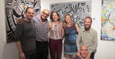 Tempo, memória e pluralidade por seis artistas de Campinas | Agência Social de Notícias