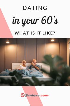 The great things about dating in your 60's #after60 #after50 #silver