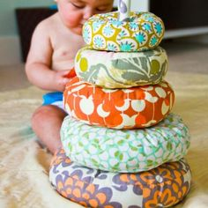Cutest thing! Hello fabric! - I really wanna make this!