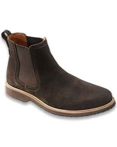Tommy Bahama - Enclave Suede Boots