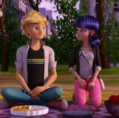 Day when Marinette took action and kissed Adrien . - Day when Marinette took action and kissed Adrien … look how they exchange passionate looks, they - Ladybug And Cat Noir, Meraculous Ladybug, Ladybug Comics, Miraculous Characters, Miraculous Ladybug Movie, Miraculous Ladybug Wallpaper, Marinette E Adrien, Thomas Astruc, Jeremy Zag
