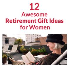 Retirement in any professional men or women is a unique experience. Find out best retirement gift ideas for women on dabest88.com Retirement Gifts For Men, Professional Women, Gifts For Women
