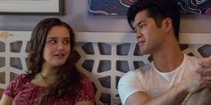 """10 Best Reactions to Hannah and Zach's Relationship in """"13 Reasons Why"""" Season 2"""
