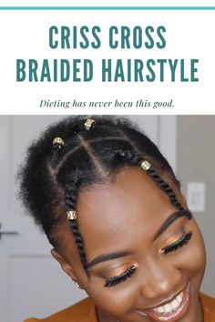 Best Black Braided Hairstyles to Try in 2021