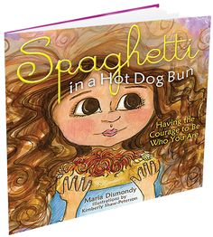 Spaghetti in a Hot Dog Bun by Maria Dismondy.  Celebrating differences, having courage to do the right thing. Can be tied into Kelso's Choices (talk it out, ignoring).  Grade 2.