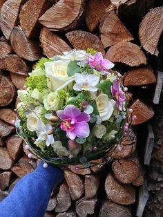 Rosen - Orchideen