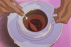 "animefoodissugoi: ""Revolutionary Girl Utena (1997), J.C. Staff, Funimation Entertainment """