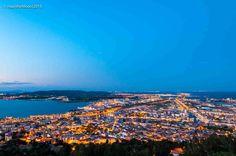 Color of Sète  Languedoc-Roussillon France  #france   #sete   #blue   #light   #sky   #port   #francia