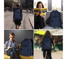 Computer Backpack, Small Backpack, Travel Backpack, Canvas Laptop Bag, Work Handbag, Shoulder Bags For School, Luggage Straps, Messenger Bag Men, Leather Briefcase