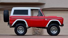 1976 Ford Bronco - 2