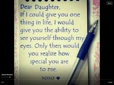For my two favorite girls!!!