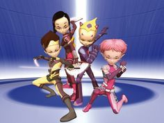 Code Lyoko - I miss it so much