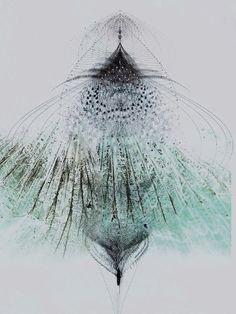 Tatiana Plakhova's Biosphere Series