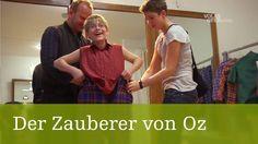 Der Zauberer von Oz  Die Kostüme der Bewohner von Oz | Volksoper Wien #Theaterkompass #TV #Video #Vorschau #Trailer #Theater #Theatre #Schauspiel #Tanztheater #Ballett #Musiktheater #Clips #Trailershow