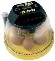 Brinsea Advance Autoturn Mini Incubator: 7 Egg at http://suliaszone.com/brinsea-advance-autoturn-mini-incubator-7-egg/
