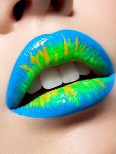 Toxic Lips | Photos