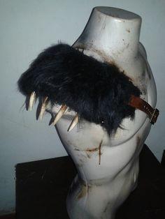 Ombreira ( bárbaro )