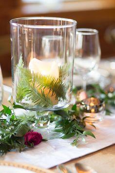 2015 Wedding Trends - Enchanted Garden. Wedding reception ideas.  #2015weddingtrends #enchantedgarden #reception #decorideas Wedding Reception Decorations, Wedding Centerpieces, Table Decorations, Reception Ideas, 2015 Wedding Trends, Wedding Dress Trends, Pocket Wedding Invitations, Enchanted Garden, Thanksgiving Table
