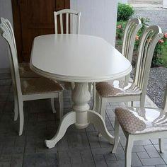 Стол обеденный – купить в Белозерном, цена 12 000 руб., дата размещения: 24.07.2017 – Столы и стулья