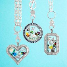 The most perfect Jewelry Bar game is... GUESS THAT LOCKET! Your friends + family will love it!
