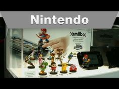 Play Nintendo - Nintendo E3 Booth Tour - YouTube #nintendo #e3