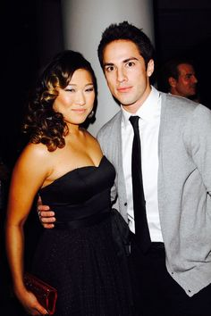 Glee star Jenna Ushkowitz has her actor boyfriend Michael Trevino to thank for helping her land a guest spot in Lady Gaga's recent music video. Damon Salvatore, Lady Gaga Gif, Michael Trevino, Vampire Diaries The Originals, Music Videos, Strapless Dress, Boyfriend, Celebs, Actors