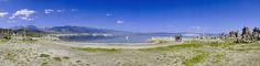 Mono Lake by MaiThiTuongVi