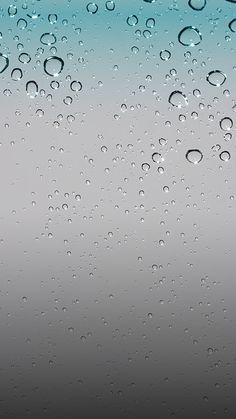 Apple iOS Wallpaper (Bubbles) 960x540