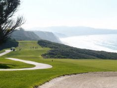 Exciting news! The United States Golf Association (USGA) recently announced that Torrey Pines Golf Course in beautiful La Jolla will be the site of the 2021 U.S. Open Championship, taking place June 17-20, 2021.