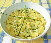 Schwäbischer Kartoffelsalat (Rezept mit Bild) von Koelkast | Chefkoch.de