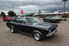 opel rekord coupe 1967 - Szukaj w Google