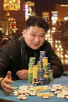 Sua fama teve início após vencer consecutivamente, nos anos de 1987 e 1988, o evento principal da World Series of Poker...