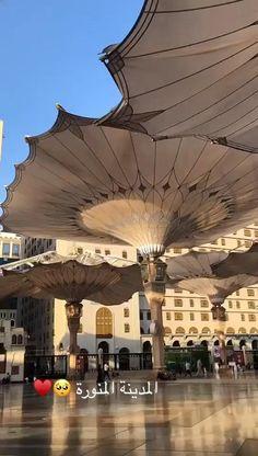 Mecca Madinah, Mecca Masjid, Mecca Islam, Hajj Video, Video Islam, Beautiful Quran Verses, Beautiful Islamic Quotes, Best Islamic Images, Islamic Pictures