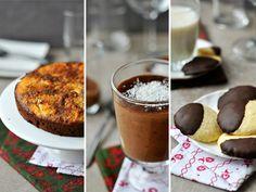 Isteni páros: kókusz és csoki Ízpárokat bemutató sorozatunkban ezúttal 3 olyan receptet mutatunk, amelyekben a kókusz és a csoki párosa a főszereplő.