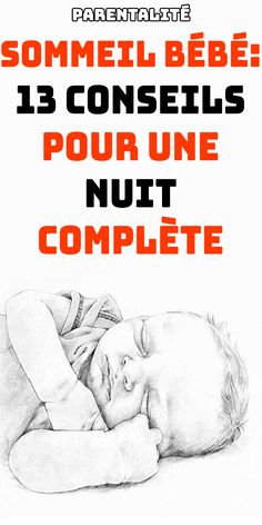 Votre bébé ne fait pas ses nuits ? Alors voici nos  13 conseils pour une nuit complète  #parenting #parents #enfant #parent #baby #bébé #maman #papa #parentalité Futur Parents, Back To School Organization, Peaceful Parenting, Attachment Parenting, Family Life, Parenting Hacks, Activities For Kids, How To Become, Voici