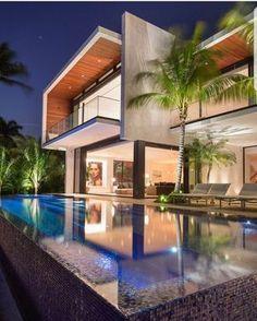 Né?!!! Falar o q?!!!! Projeto incrivelmente lindo! Projeto Ralph Choeff Siga meu ig @arquiteta_dileiabezerra Regram 44 Arquitetura