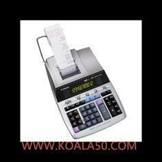 Calculadora Canon MP1211-LTSC - 75,93 €  Si eres un apasionado de la informática y la electrónica, te gusta estar a la última en tecnología y no perderte detalle, compra Calculadora Canon MP1211-LTSC al mejor precio.Benefíciese de las...  http://www.koala50.com/otro-material-escolar/calculadora-canon-mp1211-ltsc