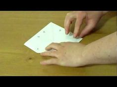 Folding Doubles Addition Cootie Catcher! I wish I had this when I was in school!