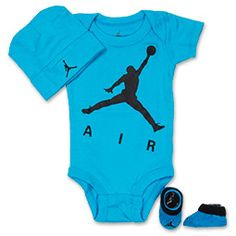 eb78a285287d8e ... Nike Jordan Baby Set in Black and Red Free Shipping on All Orders!
