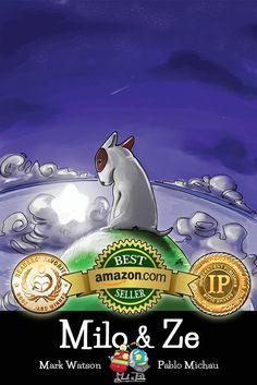 WINNER: #MoonbeamAwards 2015 Best Illustrated Children's #Ebook  WINNER: IPPYawards 2015 Best Illustrated Children's Ebook  WINNER: #Readersfavoriteawards 2015 Best Children's Animal Book  #WINNER STORY MONSTER 2015