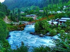 Jagran Village, Neelum Valley Azad Kashmir, Check out this #Stunning Beauty and Support