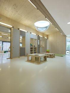 Imagen 7 de 18 de la galería de Hestia / NEXT Architects. Fotografía de Jeroen Musch